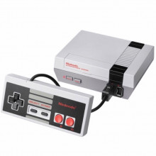 Original Nintendo gaming system