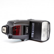 Canon- 580ex speedlite- camera flash
