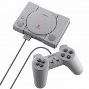 PlayStation - Classic console - ps1