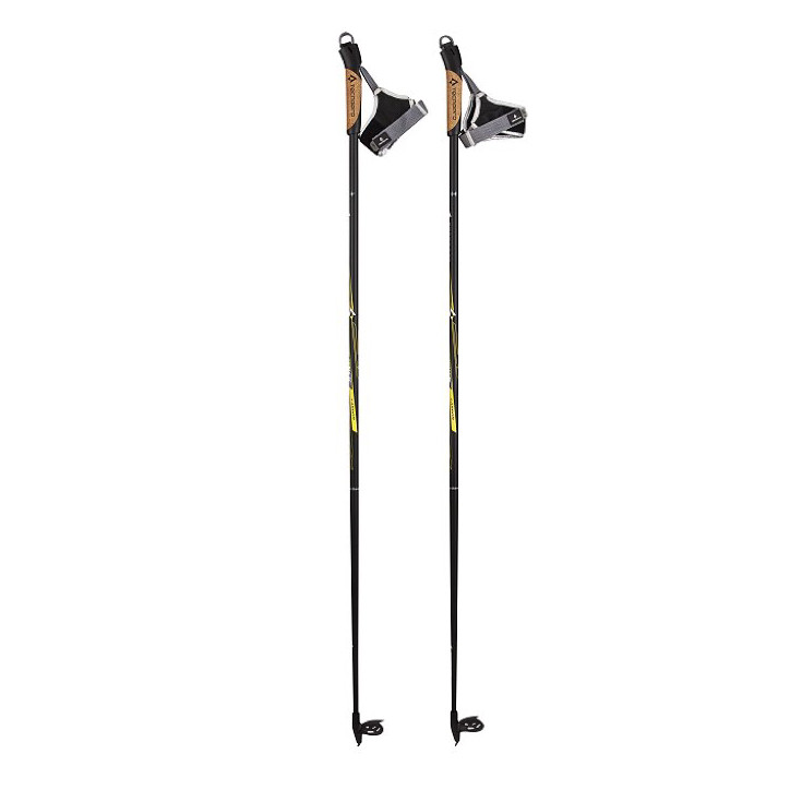 junior xcountry ski package- tecno pro-4