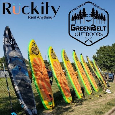 Paddle for Community Event: Oct 25 @ 10AM picture 1