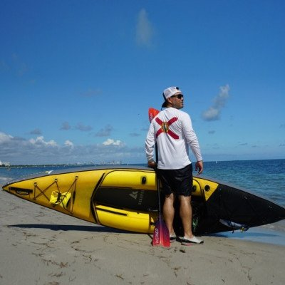 Free Kayak Rental for new Ruckify Members! picture 3