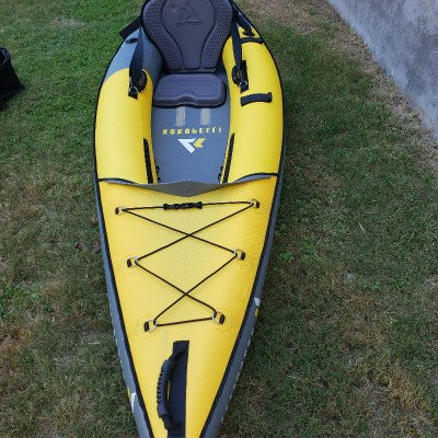 Free Kayak Rental for new Ruckify Members! picture 7