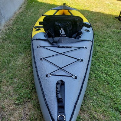 Free Kayak Rental for new Ruckify Members! picture 8