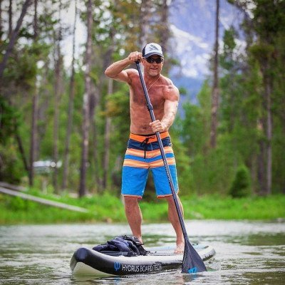 Free SUP Rental for New Ruckify Members picture 3