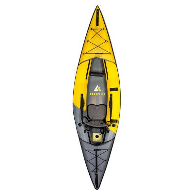 Free Kayak Rental for new Ruckify Members! picture 2