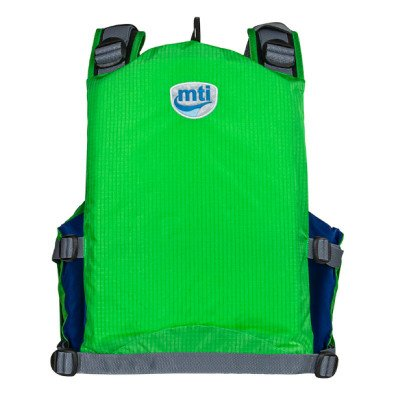 Life Preserver PFD - Adult Universal Size - MTI Adventurewear Nomad - Day Package picture 5