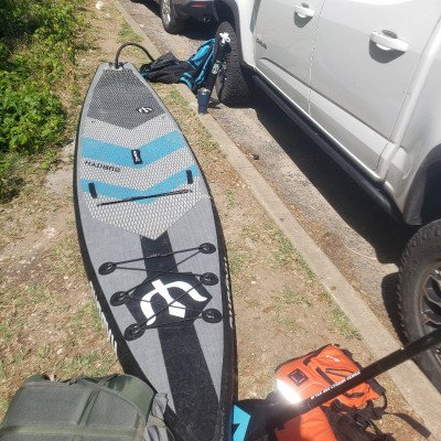 Free SUP Rental for New Ruckify Members picture 4