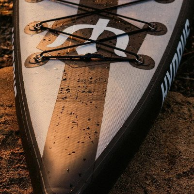 Free SUP Rental for New Ruckify Members picture 5