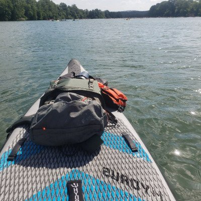 Free SUP Rental for New Ruckify Members picture 1