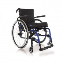 type 2 wheelchair