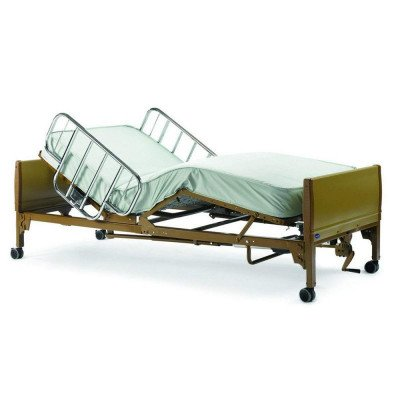 hospital bed package