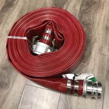 "3"" medium duty pvc discharge hose"