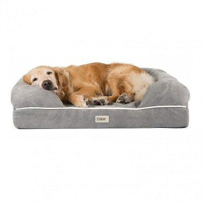 Orthopedic Dog Bed picture 1