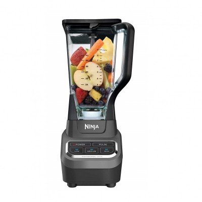professional 72oz countertop blender picture 1