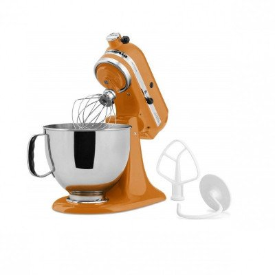 stand mixer - food grinder attachment picture 3
