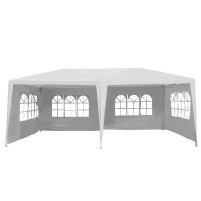 gazebo canopy party tent picture 2