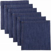 Denim Napkins
