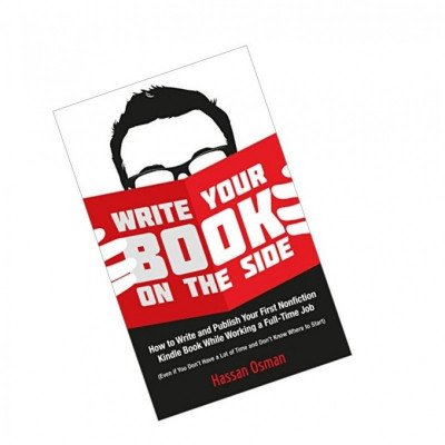 write your book on the side by hassan osman