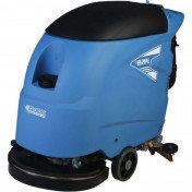 electric auto floor scrubber