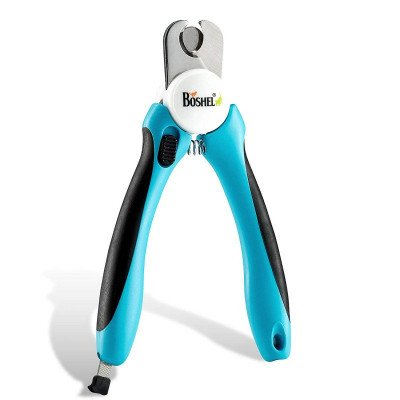 dog nail clippers and trimmer