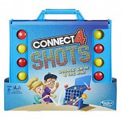 connect 4 shots game