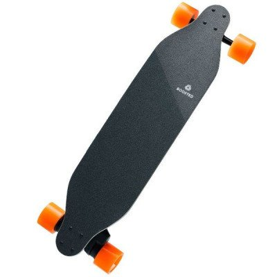 boosted plus electric skateboard-2