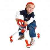 baby walker to toddler ride on