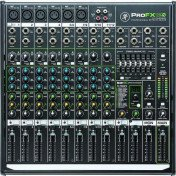 12-channel professional mixer