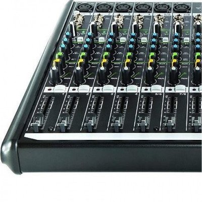 12-channel professional mixer-1