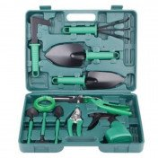 12 pieces - garden tool set