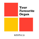 Your Favourite Organ