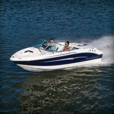 Boat - Chaparral 19 Sport H2O picture 1