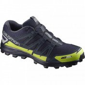 Salomon speedspike cs trail running shoes