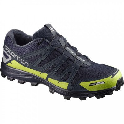salomon speedspike cs trail running shoes-1