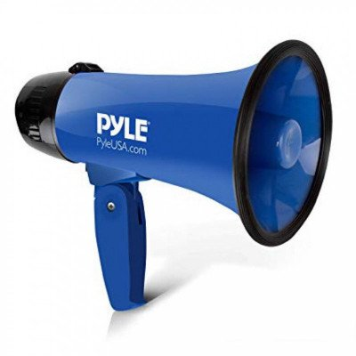 Portable Megaphone Speaker picture 1