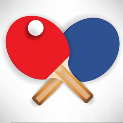 Ping pong ? rackets picture 1