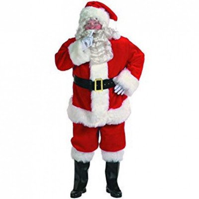 Santa Claus Costume picture 1