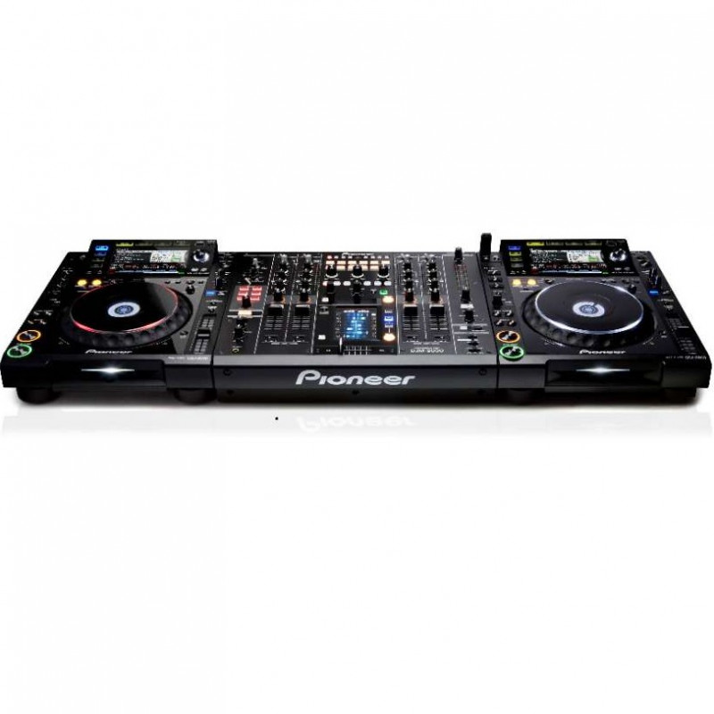 Pioneer djm 2000 - dj equipment