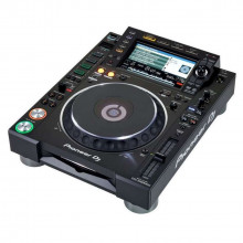 Pioneer cdj 2000 - dj equipment