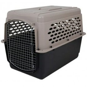 LARGE DOG CRATE OR KENNEL