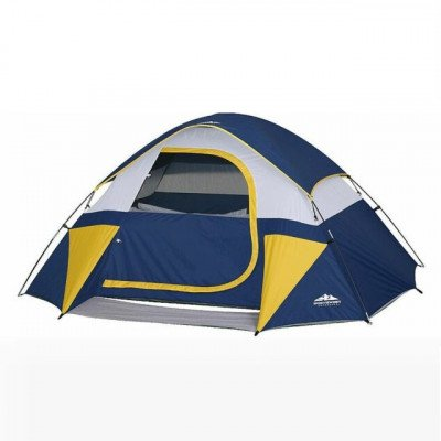 3 people Dome Tent picture 1