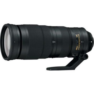 200-500mm f5.6e ed vr lens picture 1