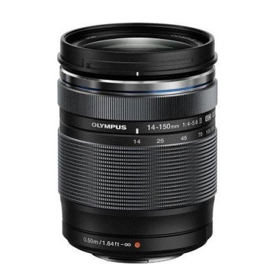 14-150mm f4-5.6 ii ed lens picture 1