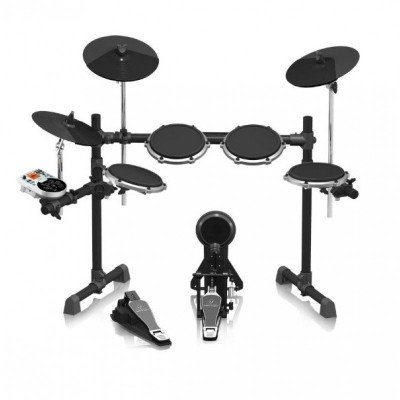 Behringer XD80USB 8-Piece Electronic Drum Kit picture 1