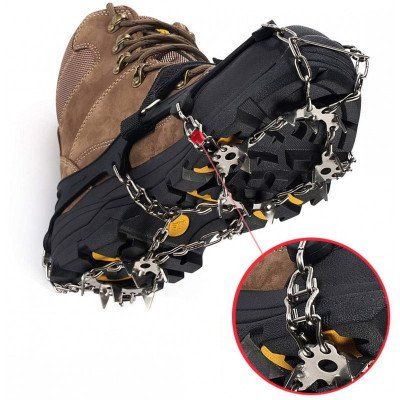 Ice Crampons picture 1