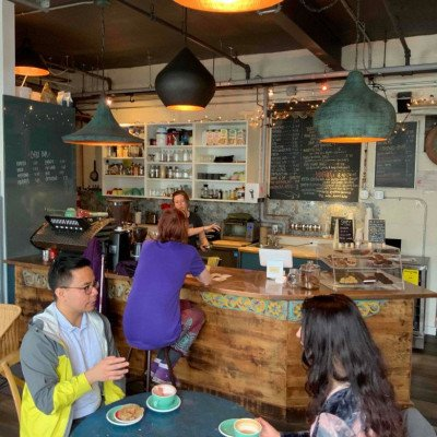 cafe event space-1