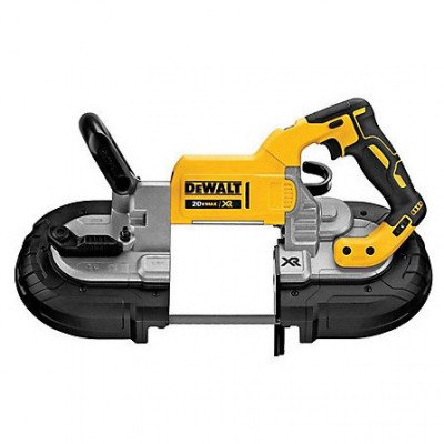 dewalt 20v max cordless band saw-1