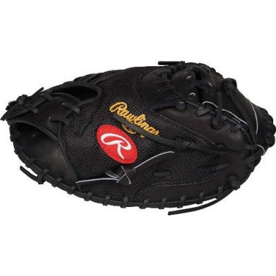 baseball glove picture 1