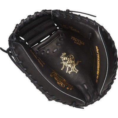 baseball glove picture 2